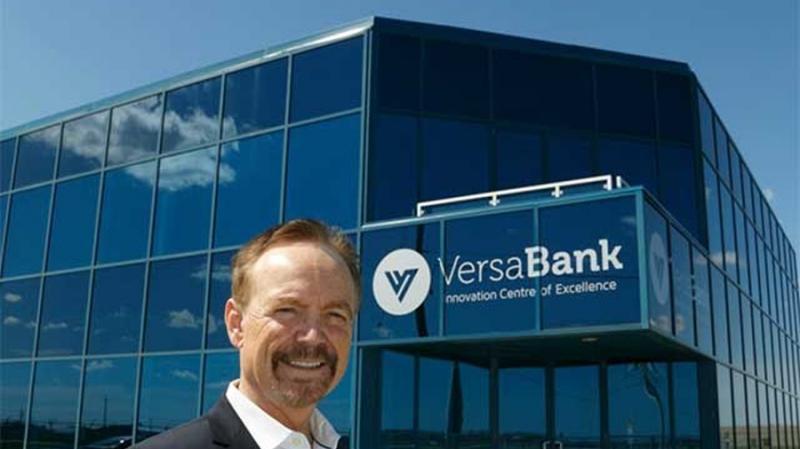 Канадский банк нанял специалиста из BlackBerry для разработки хранилища криптовалют