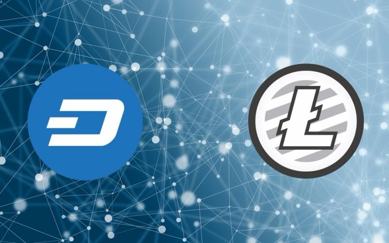 Исследование: Лайткоин и Dash — главные конкуренты биткоина в дарквебе
