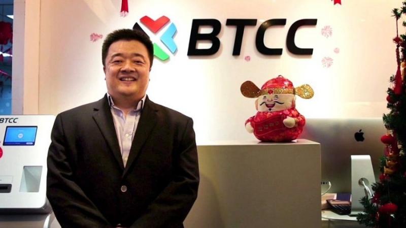 Инвестфонд из Гонконга покупает BTCC — лидера китайского криптовалютного рынка
