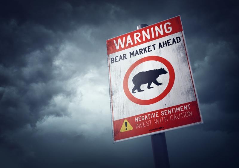 Паника, страх и отчаяние: Разбираемся, что происходит на крипторынке