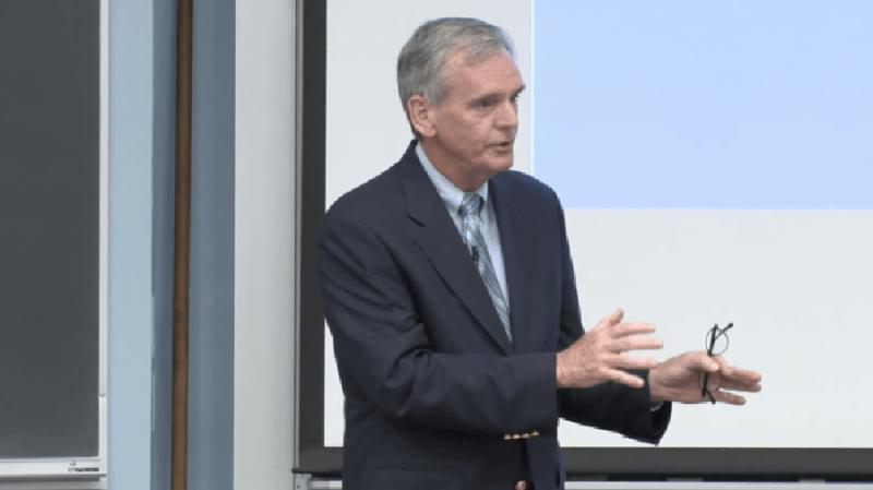 Бывший сенатор штата Нью-Хэмпшир: «биткоин может изменить мир»