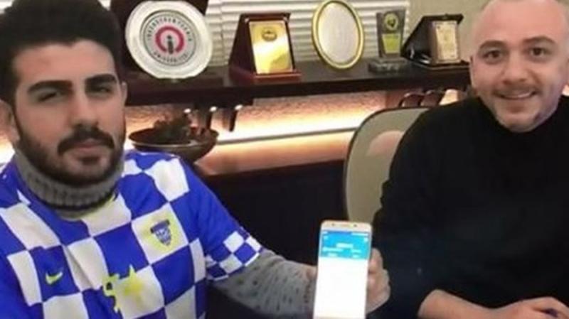 Любительский футбольный клуб в Турции оформил игрока за биткоины