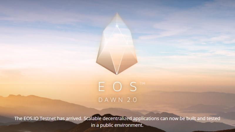 Bitfinex запускает биржу EOSfinex на основе протокола EOS
