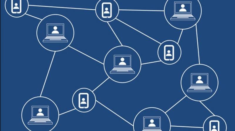 Бизнесмены Полонский и Ручьёв задействуют блокчейн для верификации документов