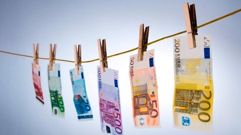 Европол: в Европе с помощью криптовалют отмывается $5.5 миллиардов в год