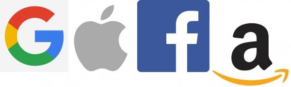 Apple или Google: какую компанию первой оценят в $1 трлн