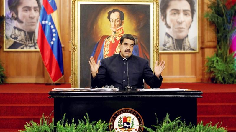 Венесуэла призывает ОПЕК к созданию платформы для торговли «нефтяными» криптовалютами