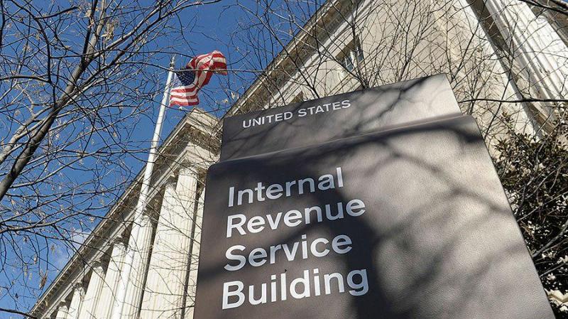 Налоговая служба США создает группу для расследования нарушений в сфере криптовалют