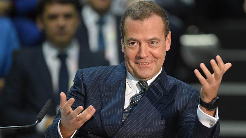 Дмитрий Медведев призвал страны ЕАЭС «сблизить подходы» в области криптовалют и блокчейна