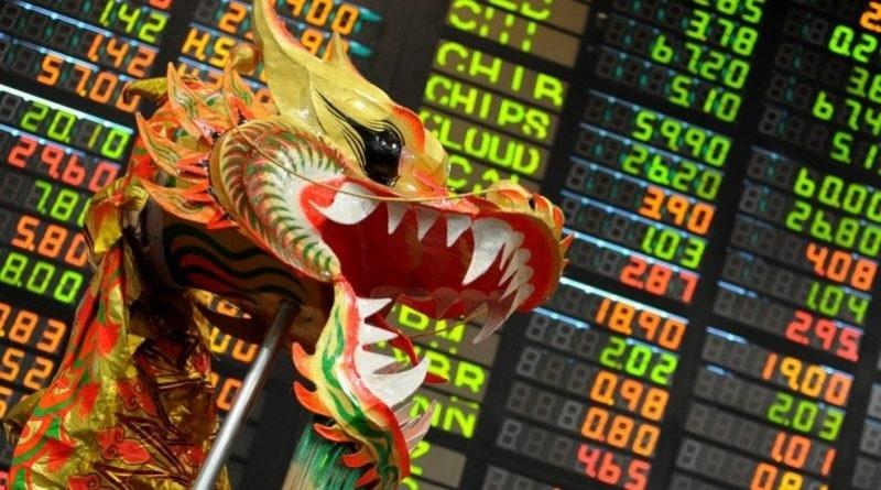 Китай заблокирует все сайты, связанные с криптовалютами