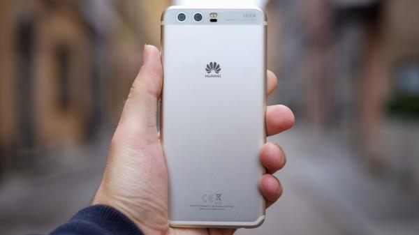 Huawei — лидер китайского рынка