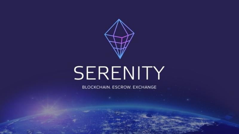 ICO проекта Serenity достигло softcap $2 млн