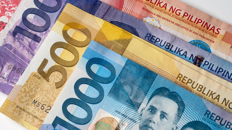 Пять филиппинских банков будут использовать блокчейн-сервис Visa B2B