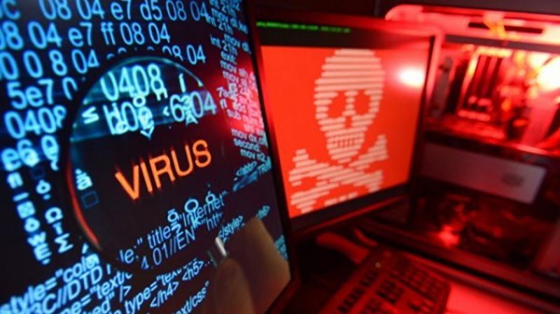 Сайты госорганов США и Великобритании оказались инфицированы вирусом-майнером