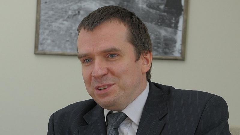 Виктор Наумов: блокчейн против государства
