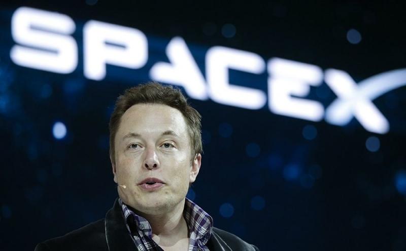 Правительство США предложило сделать SpaceX интернет-провайдером
