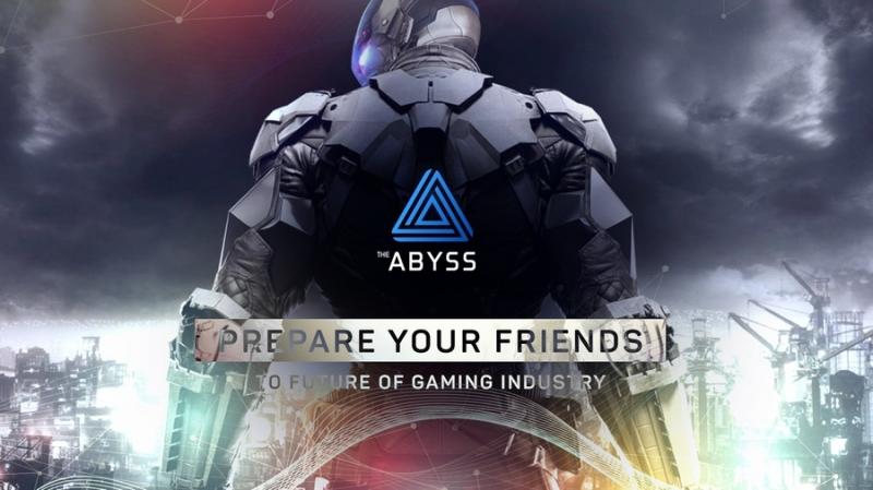 Игровая платформа The Abyss впервые реализует продажу токенов по модели DAICO