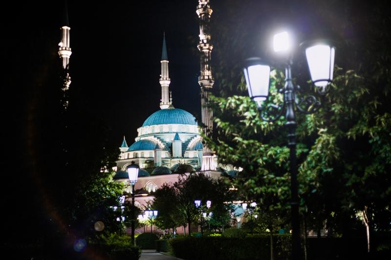 Рамзан Кадыров обсудил с мусульманскими теологами халяльность криптовалют