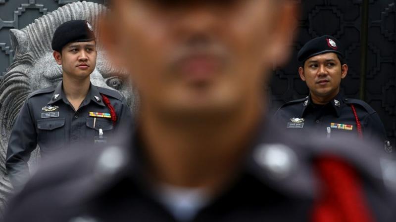 В Бангкоке по запросу ФБР задержан россиянин из группы Infraud и конфисковано более 100 000 BTC