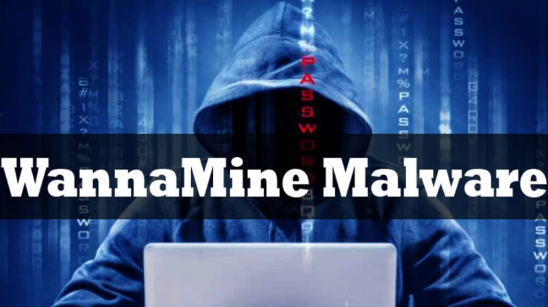 На смену вирусу-вымогателю WannaCry пришел вирус-майнер WannaMine