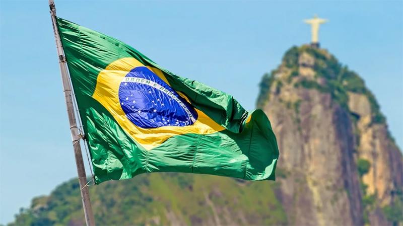 Регулятор Бразилии запретил инвестиции в майнинговую компанию HashBrasil