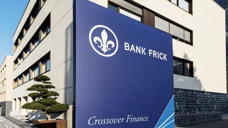 Банк Frick в Лихтенштейне начнет торговать криптовалютами