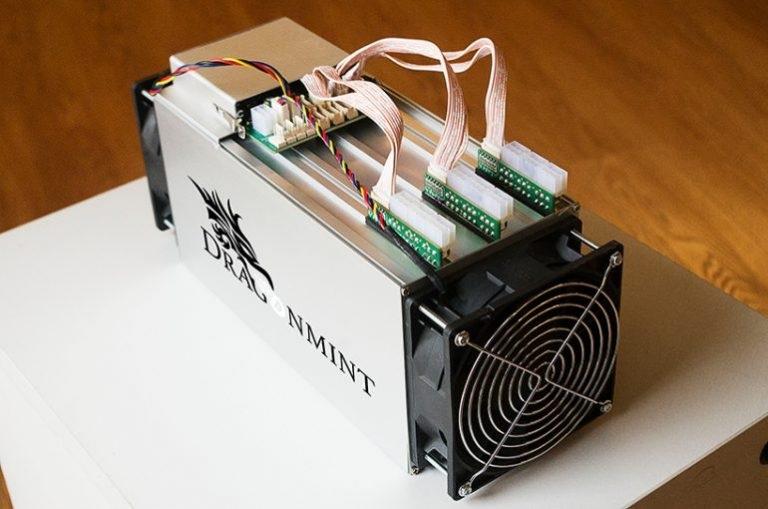 Halong Mining начнёт продавать майнеры DragonMint B29 для криптовалюты Decred