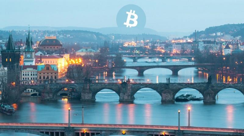 Биткоин в Чехии стал самой популярной валютой накоплений