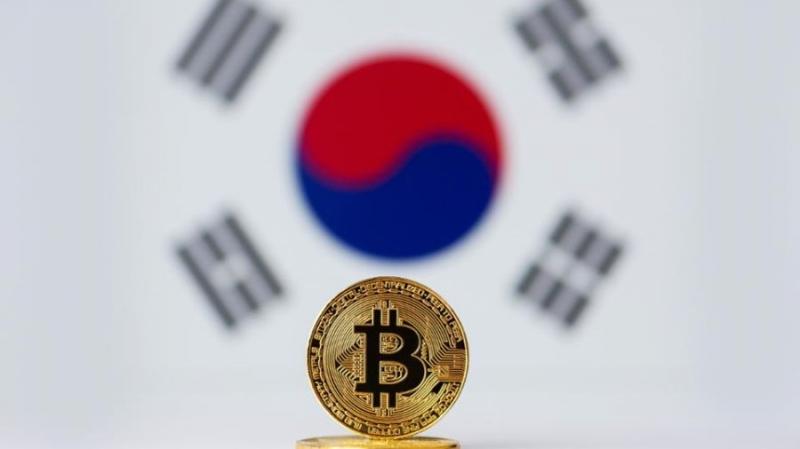 Южная Корея запретила госслужащим использовать криптовалюту