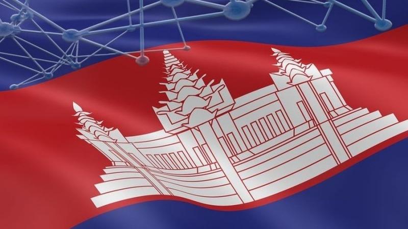 Камбоджа запускает собственную криптовалюту и запрещает все остальные