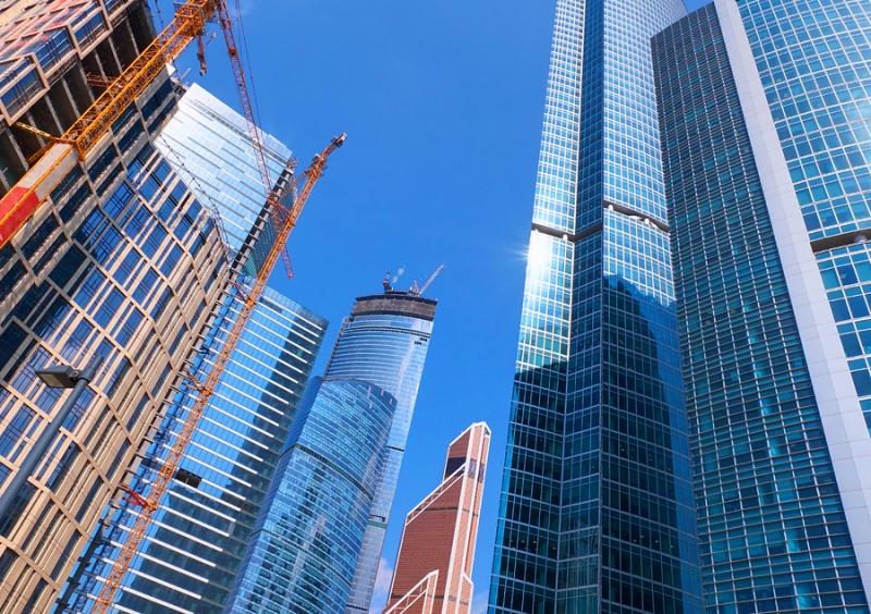 Блокчейну доверят регистрацию 5000 сделок с московской недвижимостью в месяц
