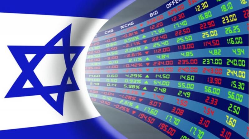 Израиль исключит криптовалютные компании из индексов фондовой биржи