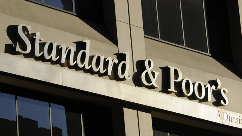 S&P Global Ratings опубликовало отчет о влиянии криптовалют на банковский сектор