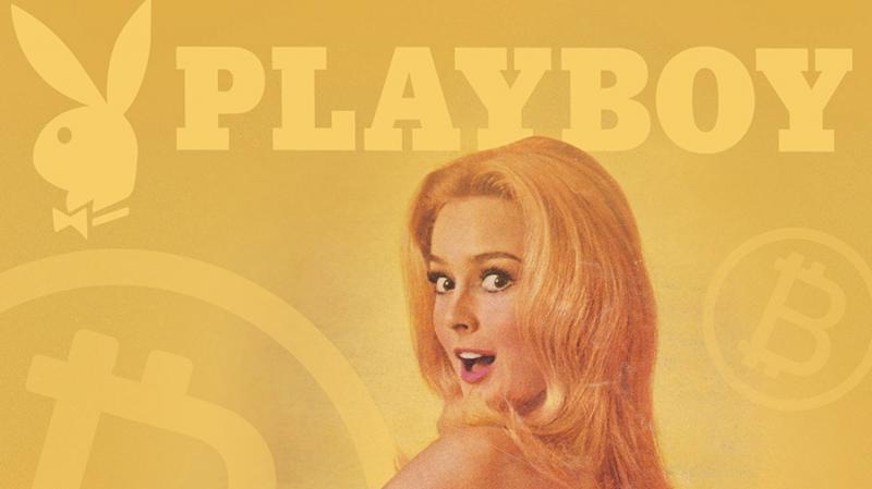 Playboy TV начинает прием платежей в криптовалютах и запустит собственный токен VIT