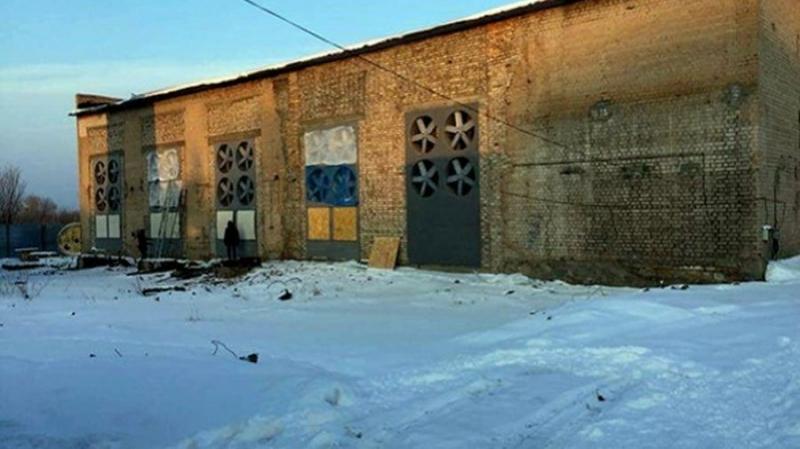 «Майнинговый цех» на Оренбургском заводе РТИ закрыли за кражу электроэнергии