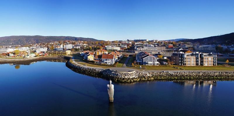 Bitfury вложила $35 млн. в «зелёный» дата-центр в Норвегии