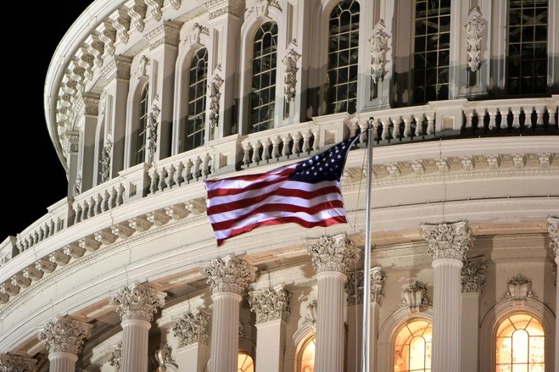 Что нужно знать о заседании Конгресса США по криптовалютам и ICO
