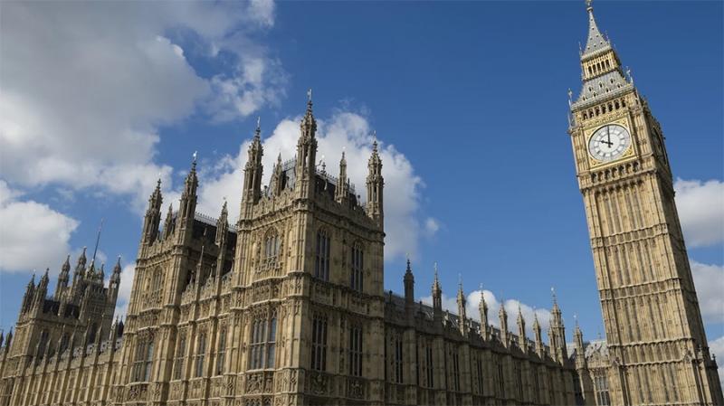 Минфин Великобритании проводит исследование криптовалют и блокчейна
