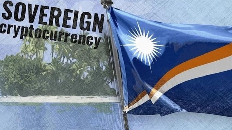 Маршалловы Острова выпустят собственный «криптосоверен»