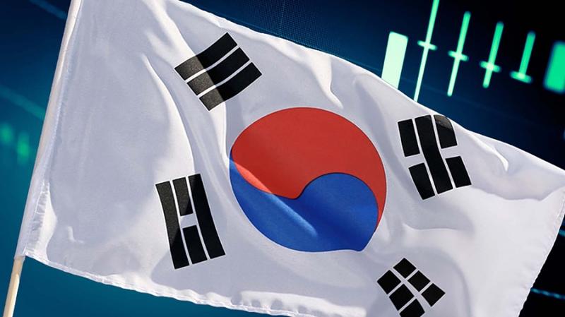Власти Южной Кореи провели обыски в офисах трех криптовалютных бирж