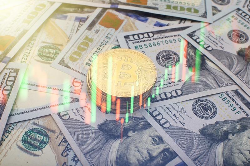 В Bloomberg оценили ежедневные доходы криптобирж в миллионы долларов