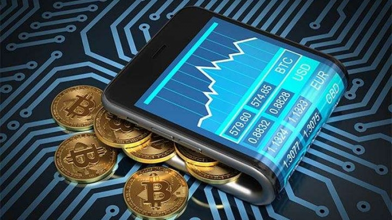 Минкомсвязи предлагает создать криптовалютную биржу в РФ