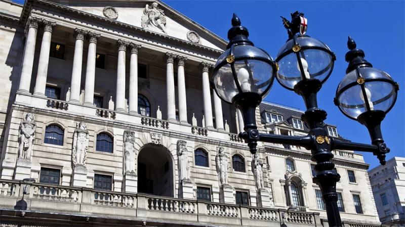 Банк Англии усилит борьбу с отмыванием денег через криптовалюты