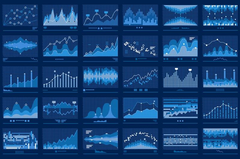 Крупные биржи заподозрили в серьёзном завышении объёмов торгов