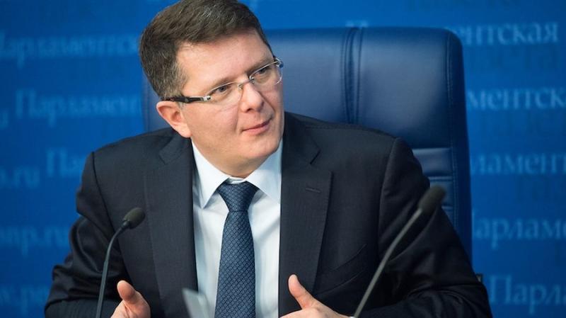 Глава комитета ГД: криптовалюты привлекут в РФ инвестиции