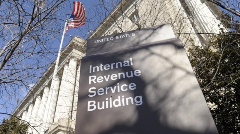 Coinbase передаст IRS данные об операциях 13 тысяч клиентов