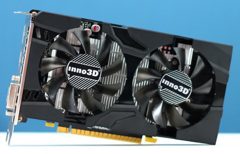 Видеокарты Nvidia P102-100 скоро выйдут на рынок