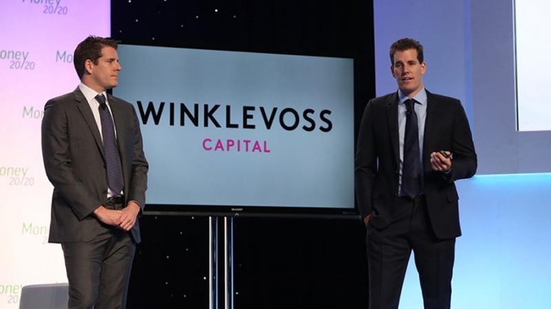 Винклвоссы планируют создать саморегулируемую организацию для криптовалютного бизнеса