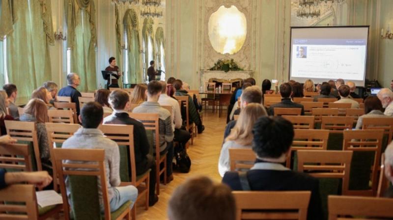 «ЖКХ на блокчейне» в Санкт-Петербурге: за и против