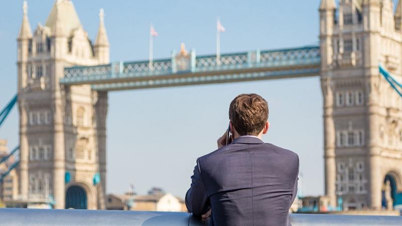 Финансовые эксперты Великобритании ожидают роста криптовалют